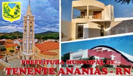 Prefeitura Tenente Ananias